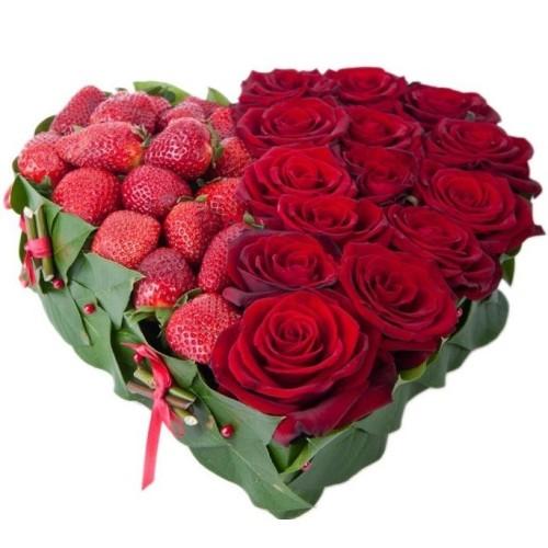 Купить на заказ Заказать Сердце 3 с доставкой по Алматы с доставкой в Алматы