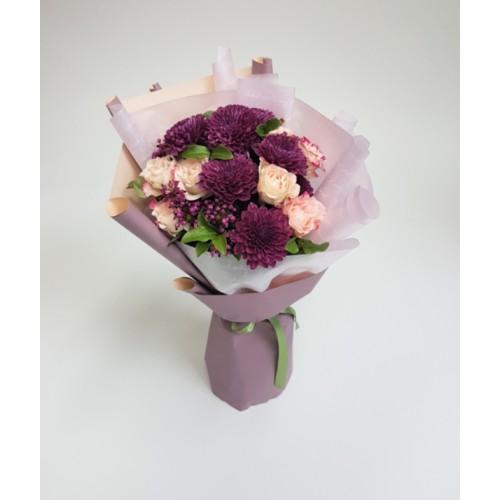 Купить на заказ Заказать Mini bouquet 5 с доставкой по Алматы с доставкой в Алматы