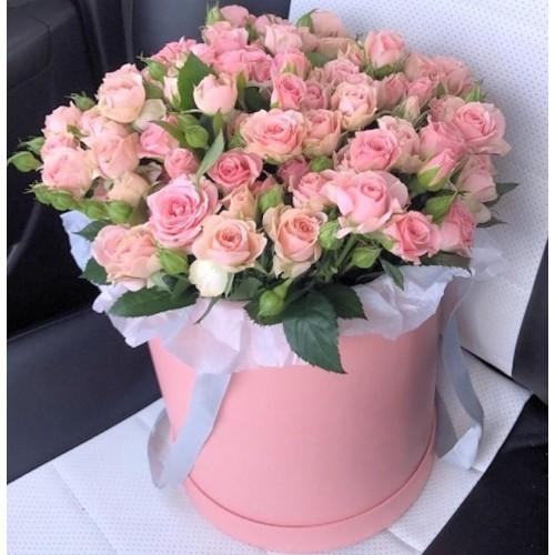 Купить на заказ Заказать Pink dream с доставкой по Алматы с доставкой в Алматы