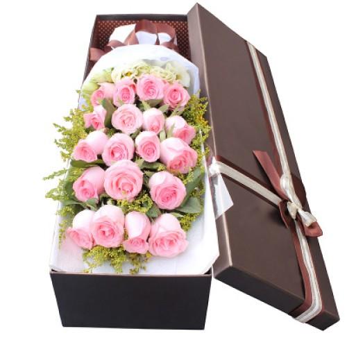 Купить на заказ Заказать Квадратная коробка 4 с доставкой по Алматы с доставкой в Алматы