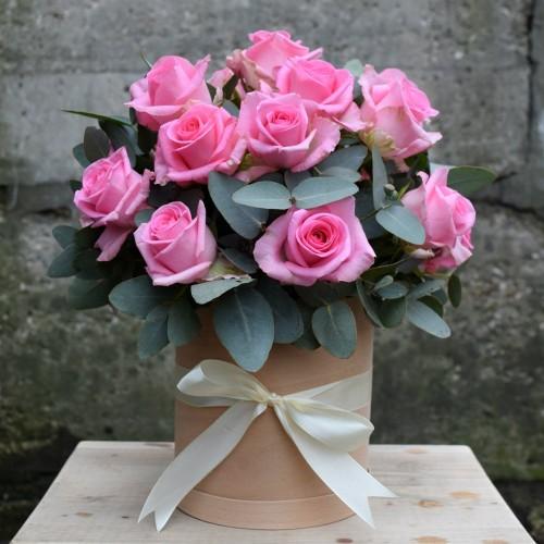 Купить на заказ Заказать Mini bouquet 4 с доставкой по Алматы с доставкой в Алматы